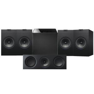 KEF Q150 AV Speaker Pack