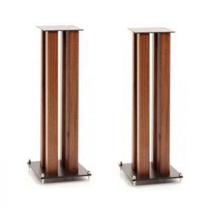 Custom Design SQ 404 Wood Speaker Stand
