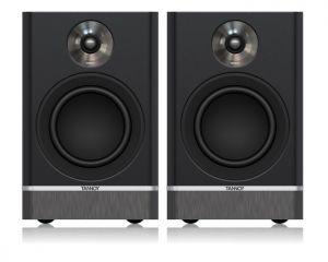 Open Box - Tannoy Platinum B6 Speakers - Black