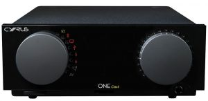 Cyrus One Cast Amplifier