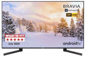 Sony KD49XH9505 4K Ultra HD High Dynamic Range HDR