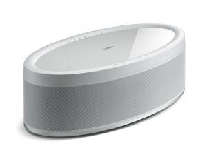 Manufacturer Refurbished - Yamaha MusicCast 50 Wireless Speaker - White