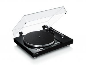 Yamaha MusicCast Vinyl 500 Turntable (TTN-503)