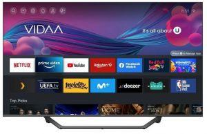 "Hisense QLED 55"" A7G 4K UHD HDR SMART TV with Alexa & Google Assistant"