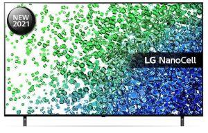 """LG 50NANO806PB 2021 Range 50"""" Nanocell TV"""