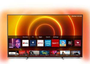 """Philips 50PUS7805 Ambilight 50"""" Smart LED 2020 Range Television"""