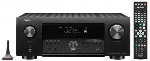 Denon AVC-X4700H AV Amplifier