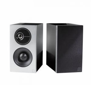 Open Box - Definitive Technology Demand Series D7 High-Performance Bookshelf Speakers - Black