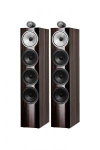 Bowers & Wilkins 702 Signature Floorstanding Speakers