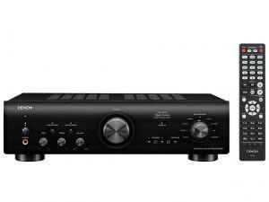 Open Box - Denon PMA-800NE Integrated Amplifier - Black