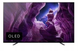 """Ex Display Sony 55"""" KD55A8 Ultra High Definition OLED TV"""