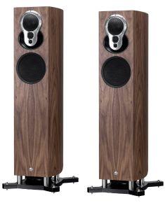 Linn Exakt Akubarik Loudspeakers
