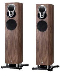 Linn Akubarik Passive Loudspeakers