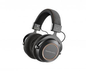 Beyerdynamic Amiron Wireless Copper High-End Tesla Bluetooth Headphones