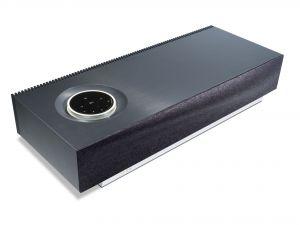Manufacturer Refurbished - Naim Mu-So 2nd Generation Wireless Music System