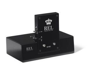 Rel Arrow Wireless Connectivity