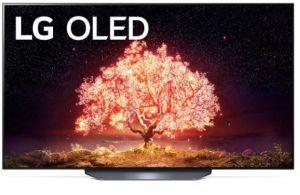 """LG OLED65B16LA 65"""" 2021 Range OLED TV"""