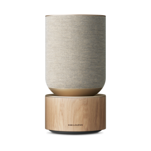 Open Box - Bang & Olufsen Beosound Balance with Google Assistant - Natural Oak