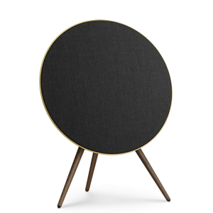 Bang & Olufsen Beoplay A9 with Google Assistant - Brass Tone