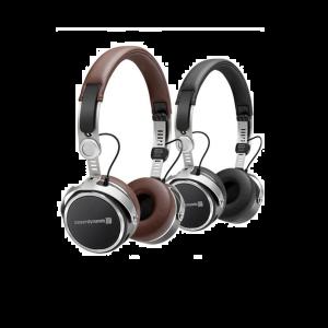 Beyerdynamic Aventho Wireless Mobile Tesla Bluetooth Headphones