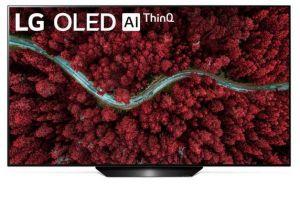 "LG OLED65BX6 65"" Smart OLED Television"