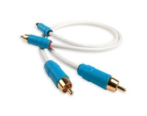 Chord C-line Stereo - 2 RCA to 2 RCA Audio Lead