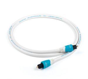 Chord C-Lite Digital Optical Audio Interconnect (Toslink - Toslink)