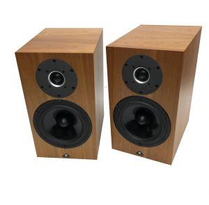 Kudos Cardea C10 Speaker - Cherry