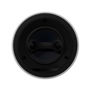 Bowers & Wilkins CCM663SR In-ceiling Speaker (Single)