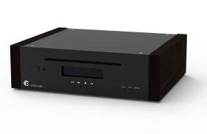 Pro-Ject CD Box DS2