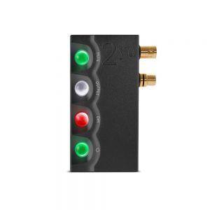 Open Box - Chord 2yu Music Streamer/Player - Black