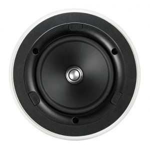 KEF Ci130ER Ceiling Speaker - Round