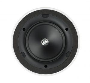 KEF Ci160ER Ceiling Speaker - Round