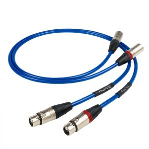 Chord Clearway Analogue XLR Interconnect