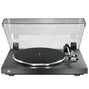 Dual CS 415-2 EV Turntable with Built-in MM Phono Stage