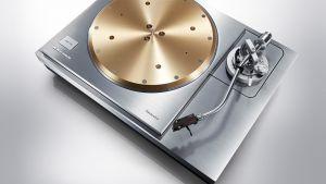 Technics SL-1000R Turntable