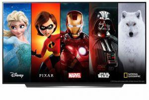 """LG OLED77CX6 77"""" OLED Television"""