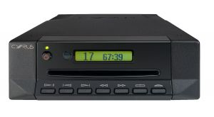 Ex Demonstration - Cyrus CD i CD Player - Black