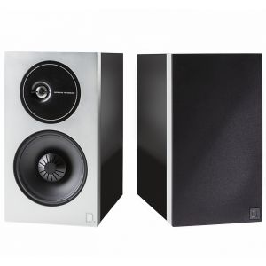 Open Box - Definitive Technology Demand Series D11 Speakers - White