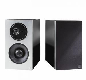 Definitive Technology Demand Series D9 High-Performance Bookshelf Speakers