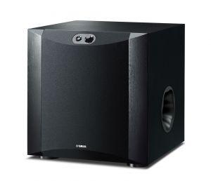 Open Box - Yamaha NS-SW300 - Black