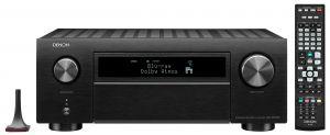Denon AVC-X6700H 11.2 AV Amplifier
