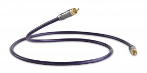 QED Performance Digital Audio Cable