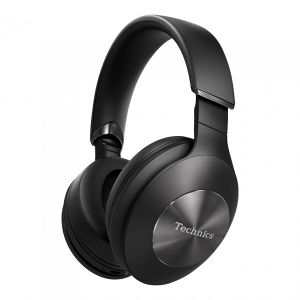 Technics EAH-F70N Premium Noise Cancelling Headphones - Black