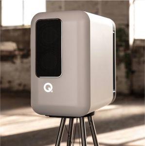 Q Acoustics Q Active 200 Bookshelf Speakers