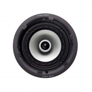 Open Box - Fyne Audio FA301iC In-ceiling Speaker