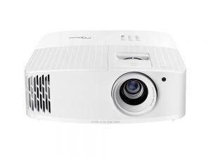 Optoma UHD38 Bright 4K UHD Projector