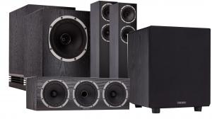 Fyne Audio F501AV Speaker Pack
