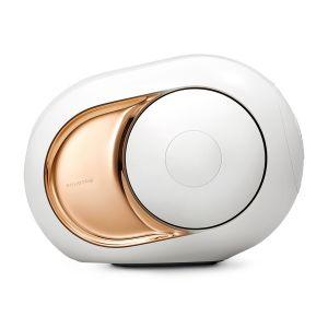 Devialet Gold Phantom Speaker