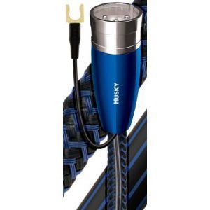 AudioQuest Husky Subwoofer Cable - XLR